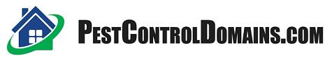 Pest Control Domains Logo